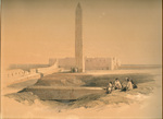 Obelisk at Alexandria, Commonly Called Cleopatra's Needle