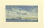 Seaside Watercolor