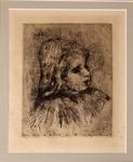 """""""Claude Renoir, de Trois-QUARTS à Droite"""""""