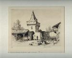 """""""Le Doujon (chateau de Barraail)"""""""