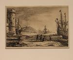 1800 C. Etching