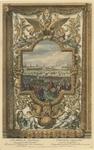 """""""Reddition de Cambray dans le Grand Escalier de Versailles"""""""