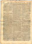 The London Chronicle September 23-25, 1762
