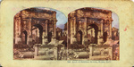 Photographs of Rome from the Early 20th Century