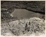 Photograph of Heart Lake, Colorado