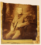 19th Century Photograph Portrait