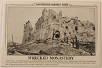 Wrecked Monastery