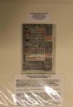 Renaissance Book of Hours Leaf
