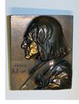 Franz Liszt Commemorative Decoration