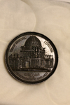 1893 World's Columbian Exposition Commemorative Coin (Reverse)