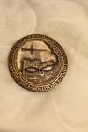 1933 Century of Progress Exposition Medal (Reverse)