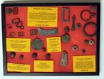 Roman and Saxon Artifacts