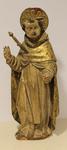 Sculpture of a Saint