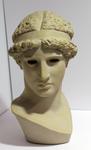 Portrait Bust of Apollo