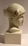 Portrait Bust of a Patrician Woman