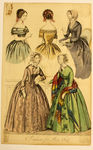 Fashions for May 1847