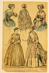 Fashions for September 1847