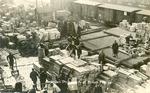 German Prisoners at Brest, France