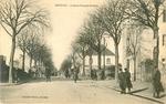 Avenue Francis-Robert