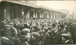 German Prisoners in France