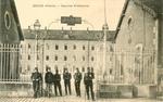 Caserne d'Infanterie