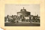 Adrian Mausoleum, Rome