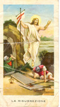 Collection of Italian Prayer Cards