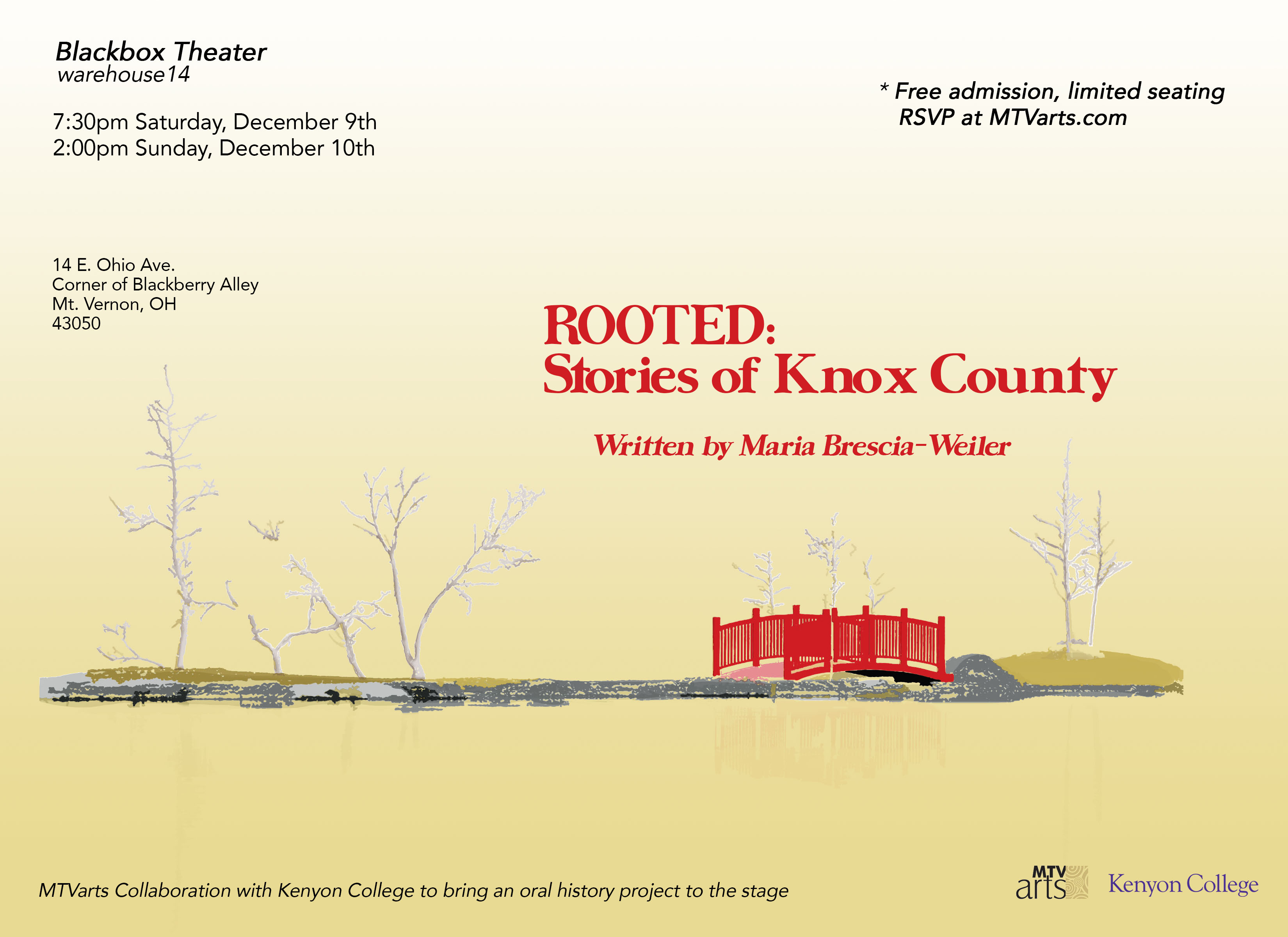 Rooted: Stories of Knox County