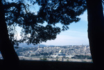 B01.001 View of Jerusalem by Denis Baly