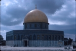 B01.006 Dome of the Rock by Denis Baly