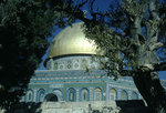B01.007 Dome of the Rock by Denis Baly