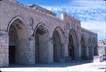 B01.050 Mosque of al-Aqsa
