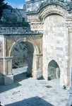 B01.059 Arched Portal