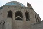 B45.334 Tomb of Sultan Uljaitu