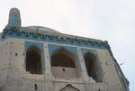 B45.335 Tomb of Sultan Uljaitu