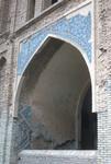 B45.337 Tomb of Sultan Uljaitu