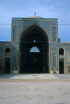 B45.568 Friday Mosque, Yazd by Denis Baly