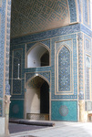 B45.570 Friday Mosque, Yazd by Denis Baly