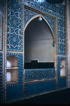 B45.574 Friday Mosque, Yazd by Denis Baly