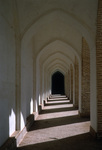 B45.576 Friday Mosque, Yazd by Denis Baly