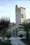 B49.090 Seville Alcazar