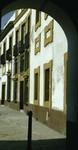 B49.101 Seville Judaria by Denis Baly