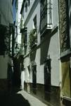 B49.102 Seville Judaria by Denis Baly