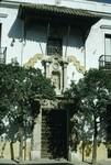 B49.104 Seville Judaria by Denis Baly