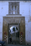 B49.151 Cordoba Old Houses by Denis Baly