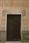 B49.196 Court of the Mexuar
