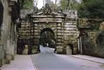 B49.267 Gateway of Charles V by Denis Baly