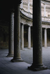 B49.269 Palace of Charles V by Denis Baly