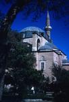 B42.053 Selimiye Camii at Konya