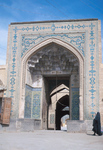 B02.001 Masjid-e-Jameh (Friday Mosque) by Denis Baly